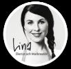 Linas Matbutik logo