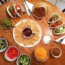 Tacos som fredagsmys