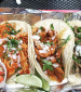 mexikansk tacos