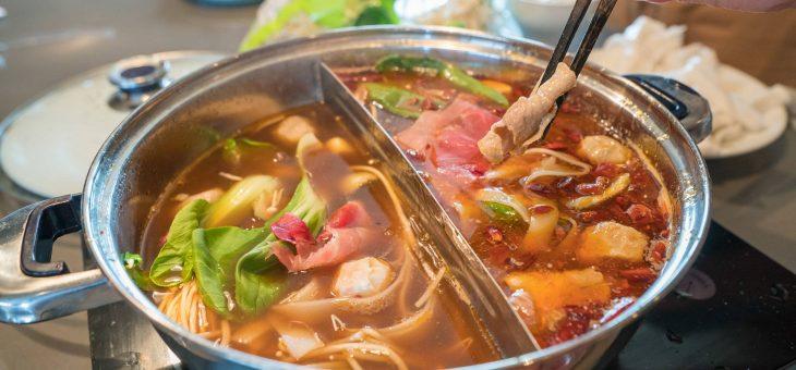 Mat i Kina
