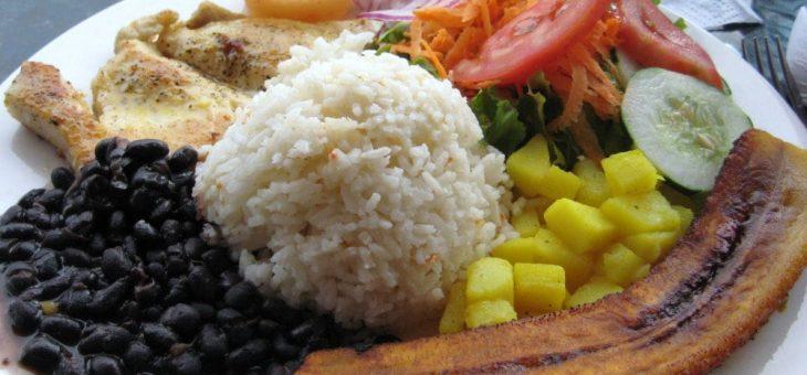 Mat i Costa Rica