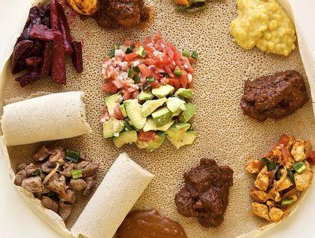 Mat i Somalia