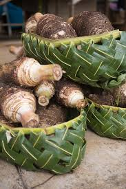 Mat i Tonga