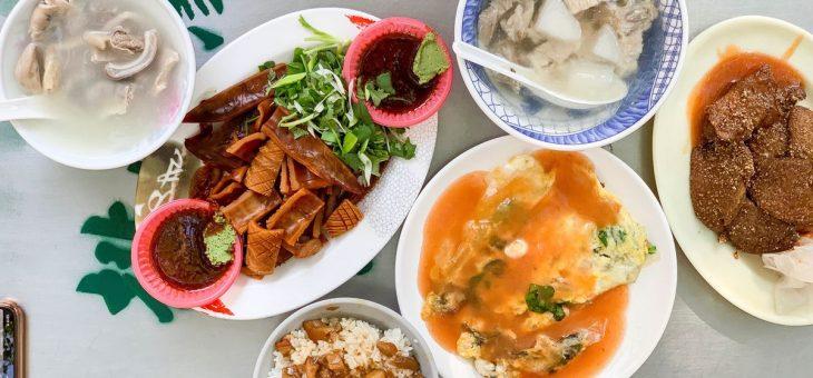 Mat i Taiwan